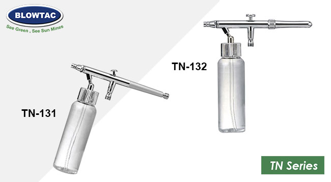 Airbrush-TN-Series