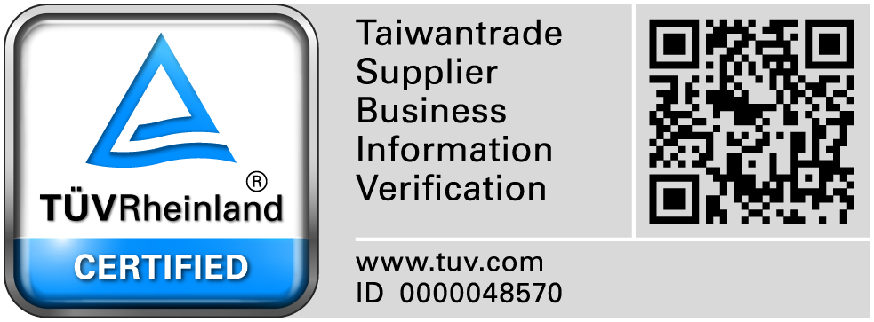 TÜV Rheinland_certified_SUN MINES ELECTRICS CO., LTD_QR